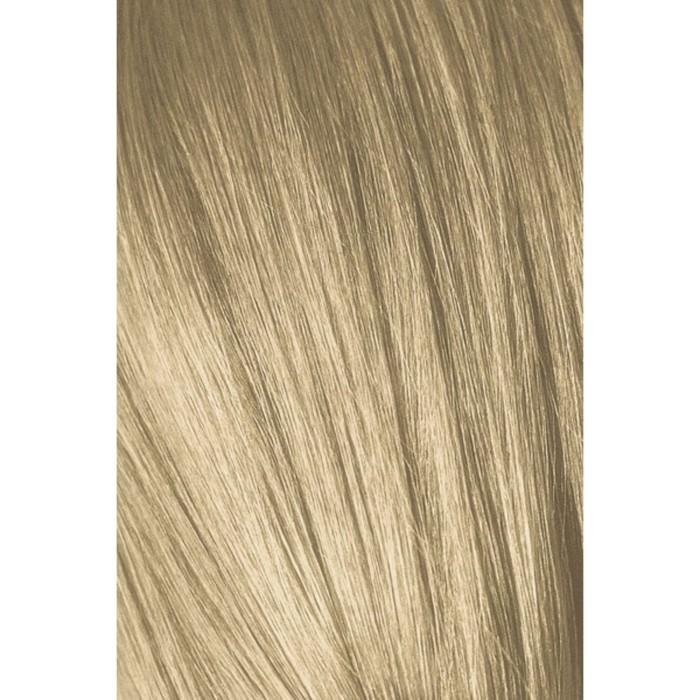 Крем-краска для волос Igora Royal 9-0 Светлый блондин натуральный, 60 мл