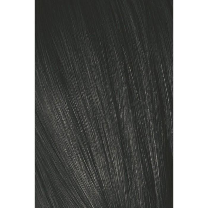 Крем-краска для волос Igora Royal 1-0 Черный натуральный, 60 мл