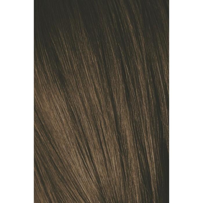 Крем-краска для волос Igora Royal 5-00 Светлый коричневый натуральный экстра, 60 мл