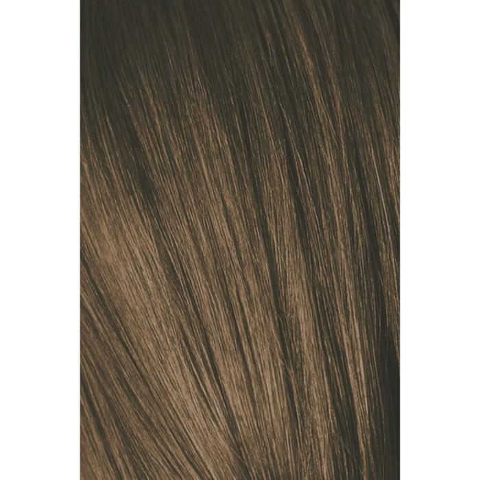 Крем-краска для волос Igora Royal 6-00 Темный русый натуральный экстра, 60 мл