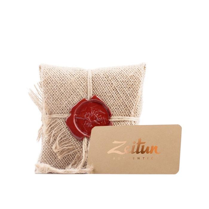 Маска для волос «Хна» Zeitun, традиционная, бесцветная, укрепляющая, 300 г