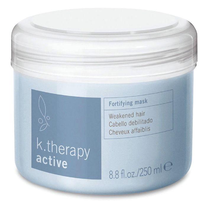 Маска укрепляющая для ослабленных волос Lakme K.Therapy fortifying mask weakened hair, 250 мл