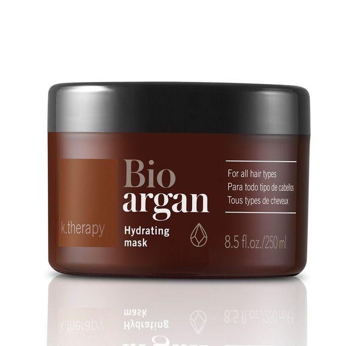 Увлажняющая маска для волос Lakme K.Therapy Bio-argan, 250 мл
