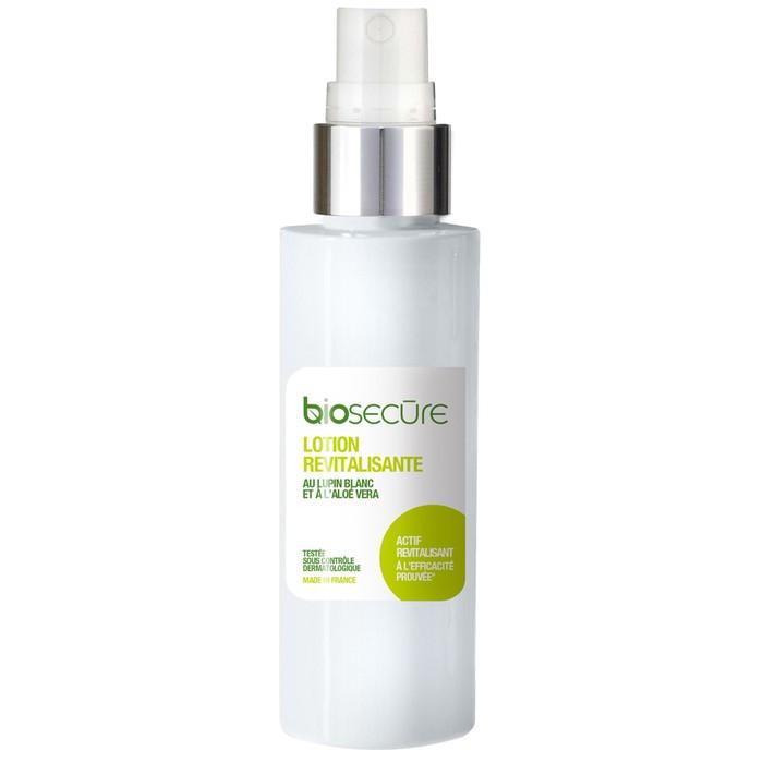 Восстанавливающий лосьон-спрей для волос Biosecure, 30 мл
