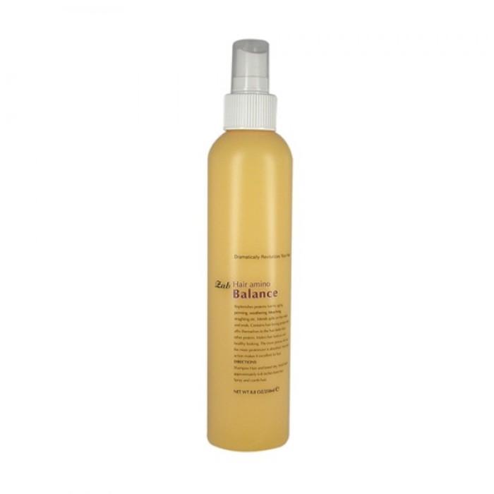 Восстанавливающий спрей-мист для волос ZAB, 250 мл
