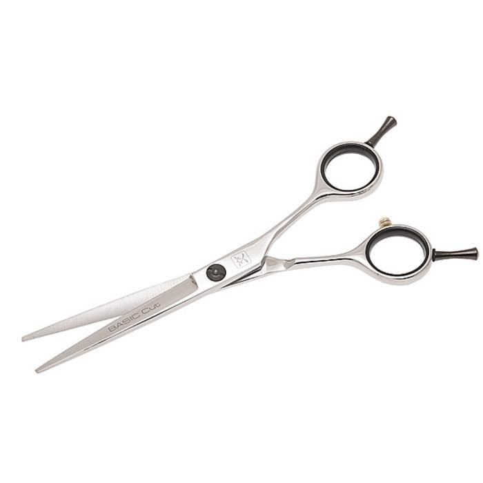Ножницы для стрижки Basic Cut, 6 дюймов