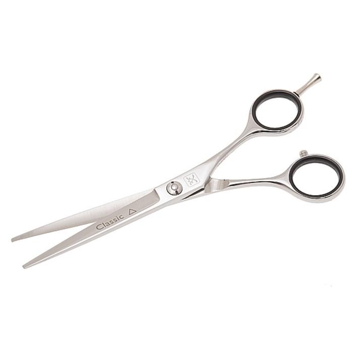 Ножницы для стрижки прямые Classic, 6 дюймов
