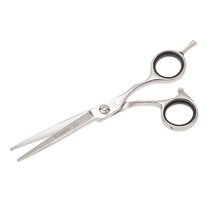 Ножницы для стрижки прямые Offset, 5.5 дюймов
