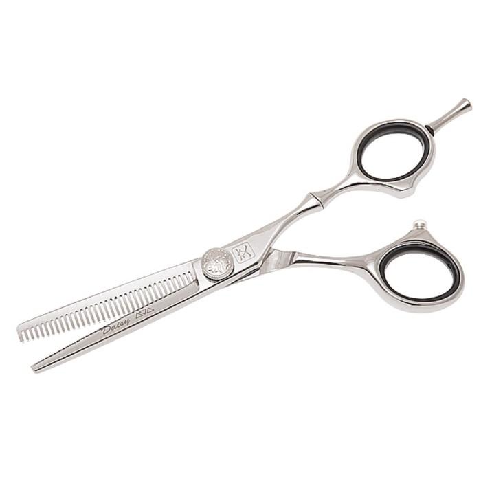 Ножницы для стрижки для филировки Katachi Daisy K301535, 5.5 дюймов