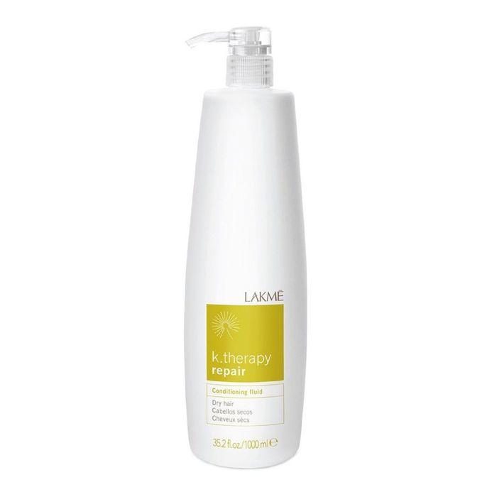 Флюид восстанавливающий для сухих волос Lakme K.Therapy Repair, 1 л