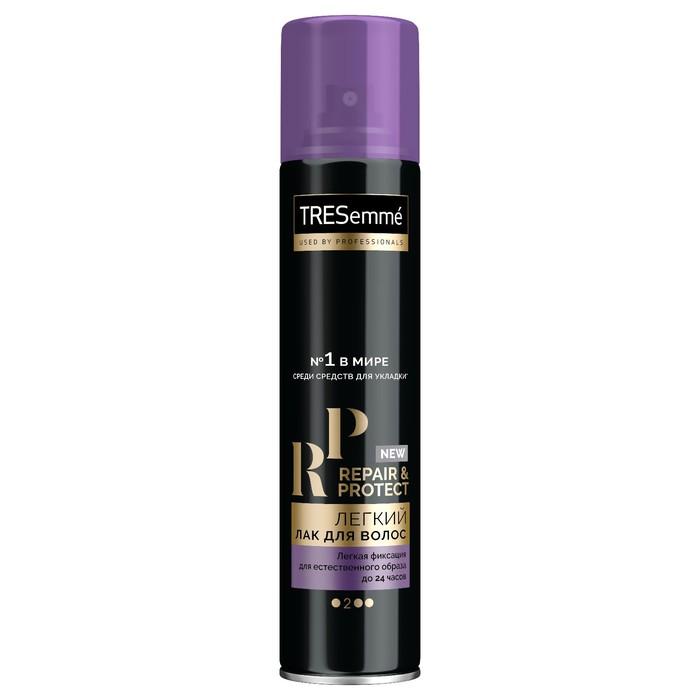 Лак для укладки волос Tresemme Repair and Protect, 250 мл