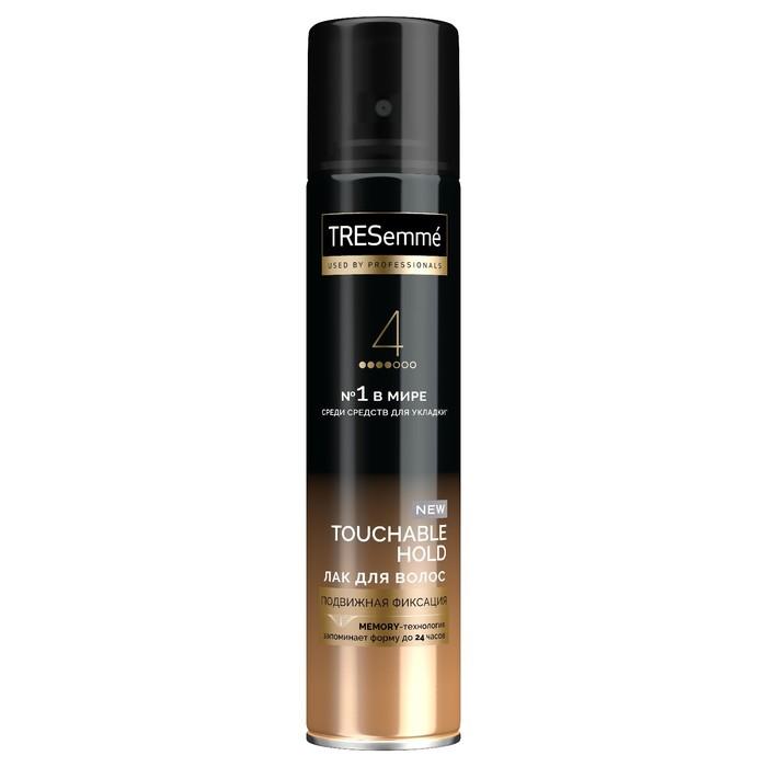 Лак для укладки волос Tresemme средняя фиксация, 250 мл