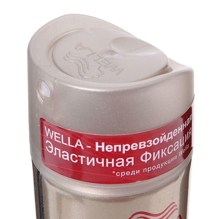 """Лак для волос Wellaflex """"Объём"""", 250 мл"""