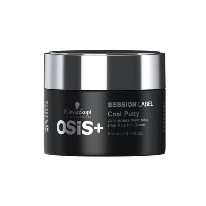 Матирующая глина OSiS+ Session Label, 65 мл