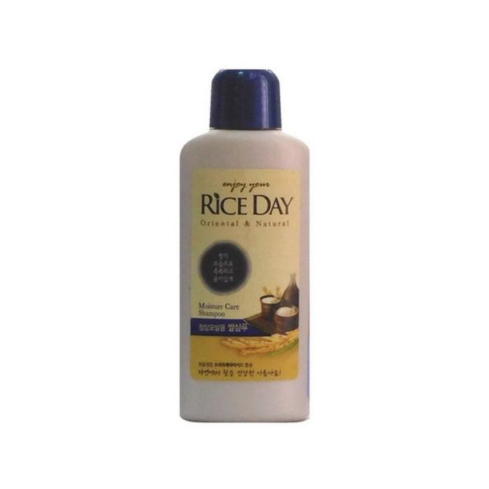 Шампунь для волос CJ Lion Rice Day для нормальных волос, 50 мл
