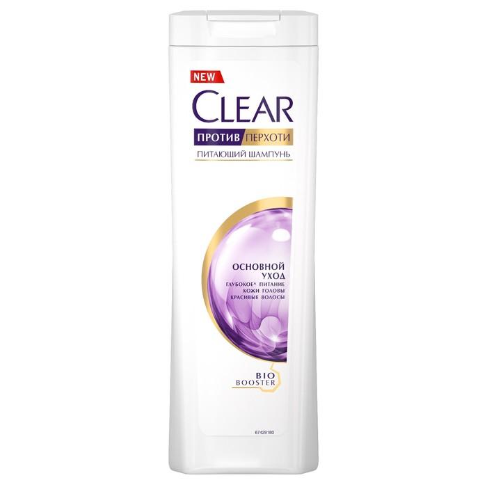 Шампунь для волос Clear Vita Abe «Основной Уход», 200 мл