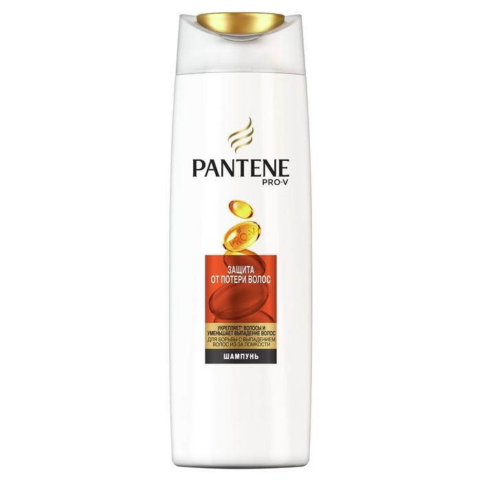 Шампунь для волос Pantene «Защита от потери волос», 250 мл