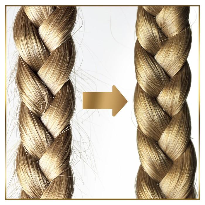 Шампунь для волос Pantene 3 в 1 Слияние с природой «Укрепление и блеск», 360 мл