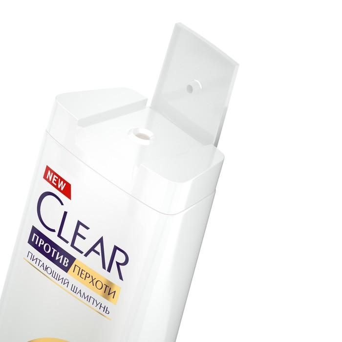 Шампунь Clear Vita Abe Women «Баланс жирности кожи головы», 400 мл