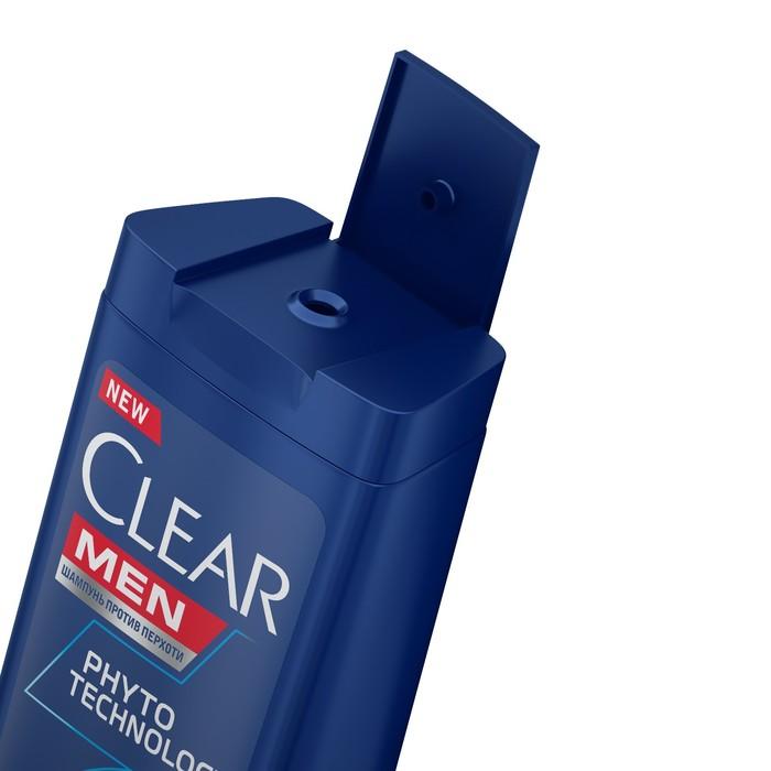 Шампунь Clear Vita Abe Men «Фитотехнология», 400 мл