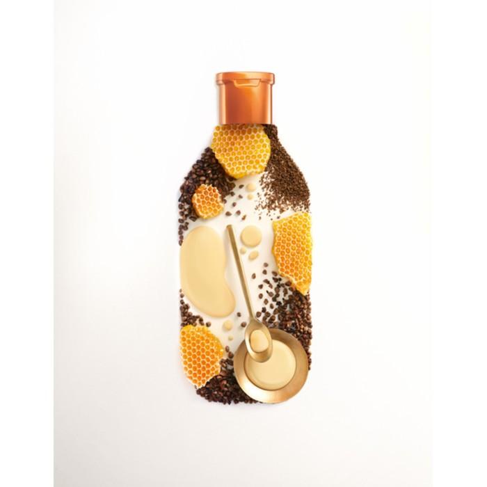 Шампунь Garnier Botanic Therapy «Прополис и маточное молочко», для повреждённых волос, 400 мл