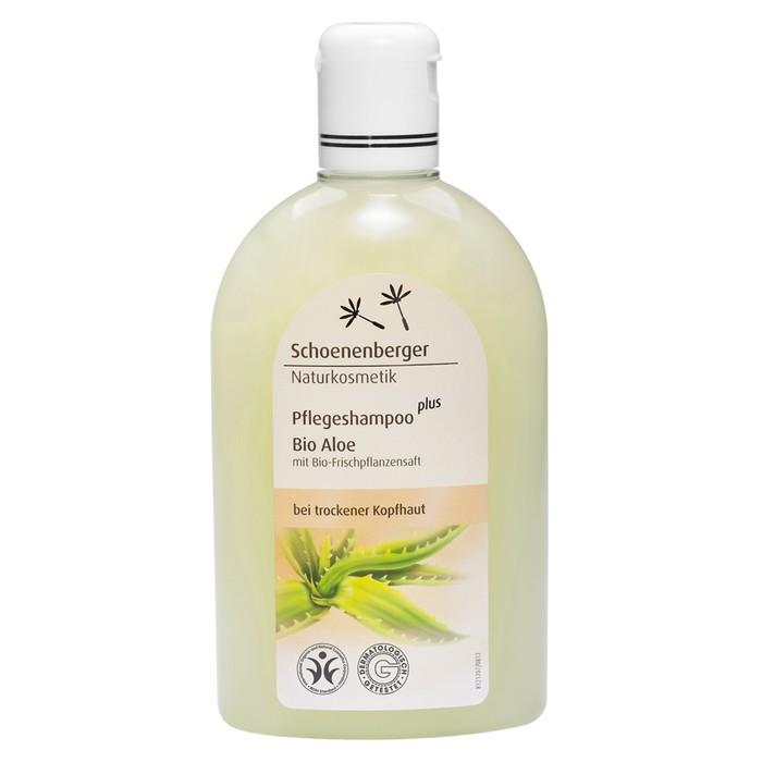 Шампунь для волос Schoenenberger «Биоалоэ», 250 мл