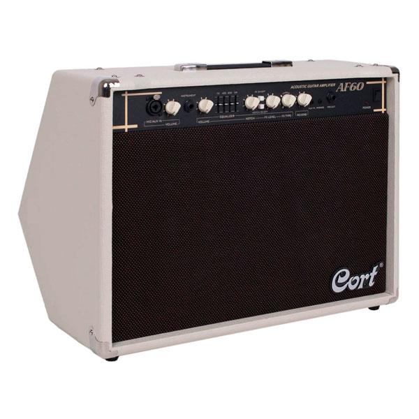 Усилитель для акустической гитары Cort AF60