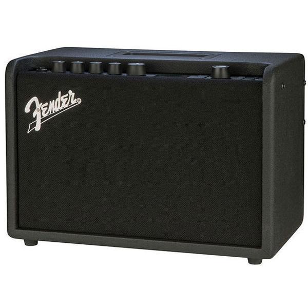 Гитарный комбоусилитель Fender Mustang GT 40