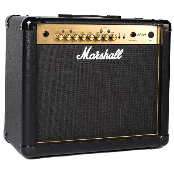 "Гитарный усилитель Marshall 30 W Combo 10"" Speaker MG30GFX-E"