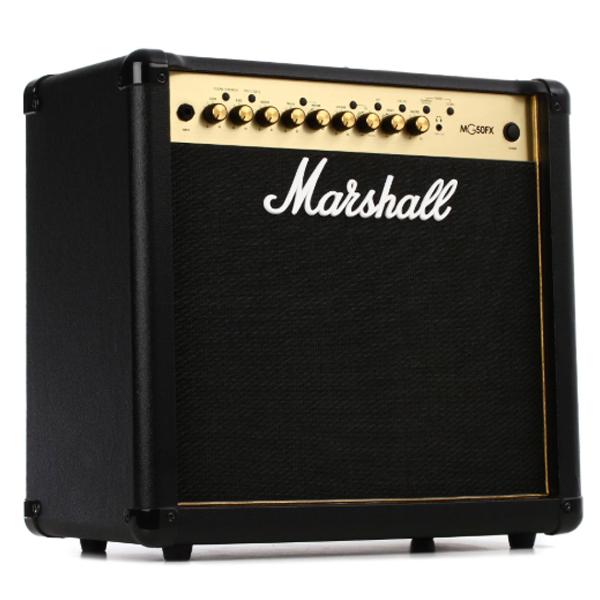 "Гитарный усилитель Marshall 50 W Combo 12"" Speaker MG50GFX-E"