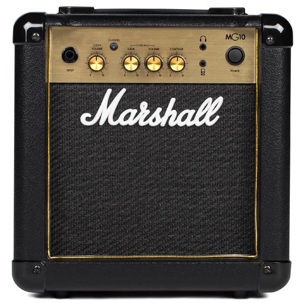 "Гитарный усилитель Marshall 10 W Combo 6.5"" Speaker MG10G-E"