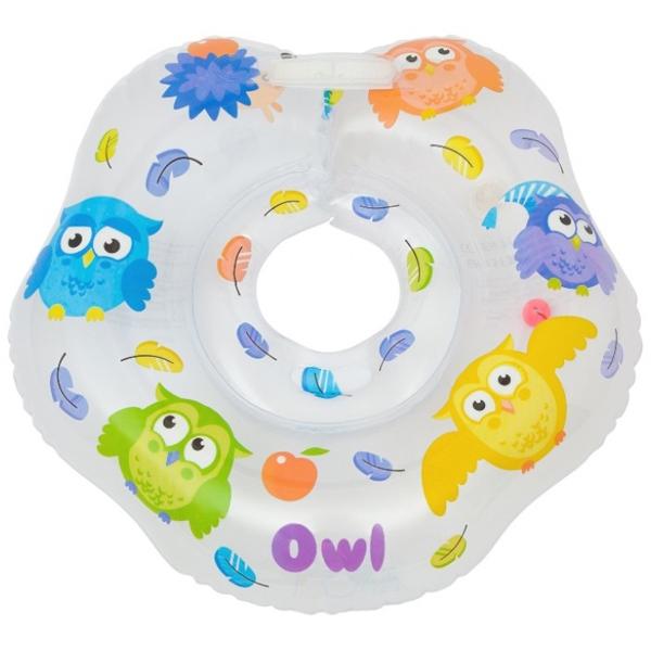 Круг для плавания ROXY-KIDS Flipper Owl RN-002