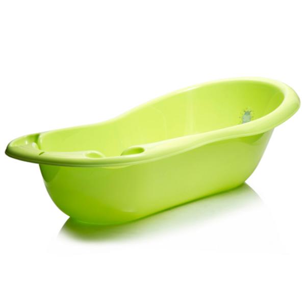 Ванна детская Полимербыт Малыш зеленый (4352600)