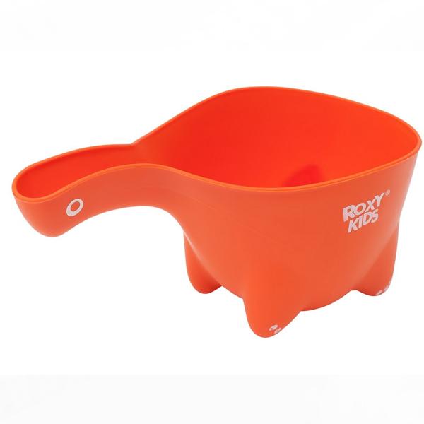 Ковшик ROXY-KIDS Dino Scoop оранжевый RBS-002-R