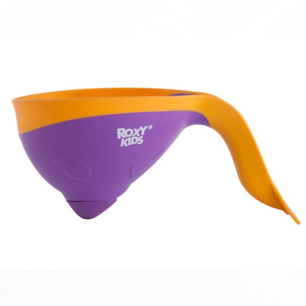 Ковш ROXY-KIDS Flipper RBS-004-V фиолетовый