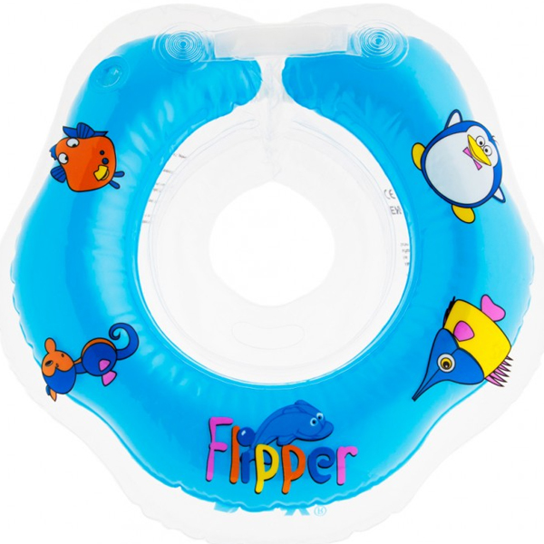 Круг для плавания ROXY-KIDS Flipper FL-001
