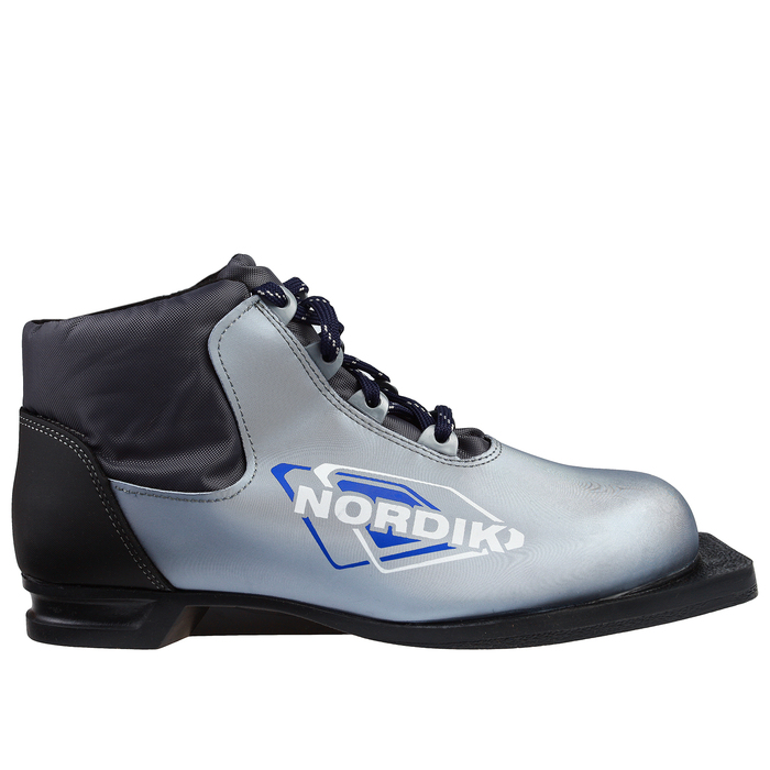 Ботинки Spine Nordik 43/7, крепление NN75, размер 39