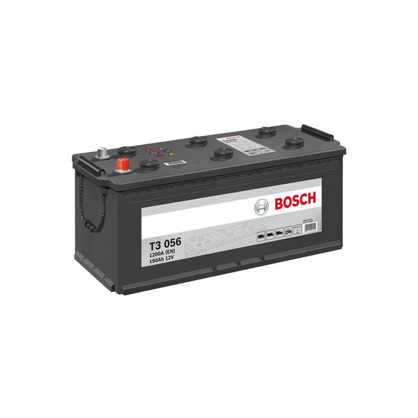 """Аккумулятор Bosch 190Ah """"+  -"""" (690033)"""