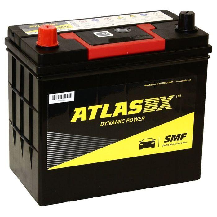 Аккумуляторная батарея Atlas 45 Ач MF 54524