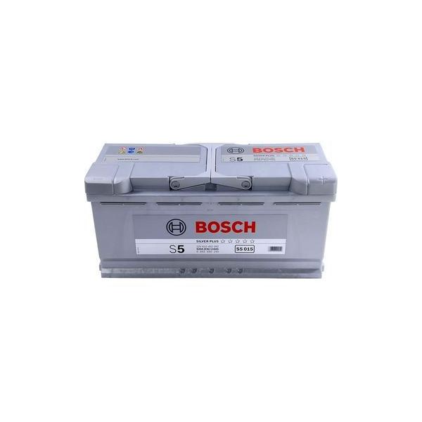 """Аккумулятор Bosch 110Ah """"-  +"""" (610402)"""