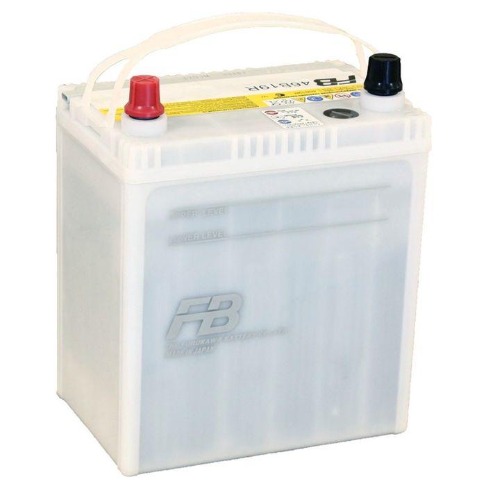 Аккумуляторная батарея FB9000 43 Ач т/кл 46B19R