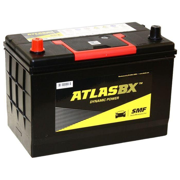 Аккумуляторная батарея Atlas 90 Ач MF 105D31R