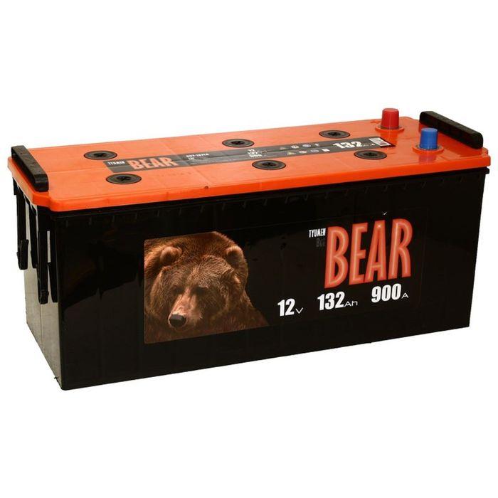 Аккумуляторная батарея Batbear 132 Ач 6СТ-132LA