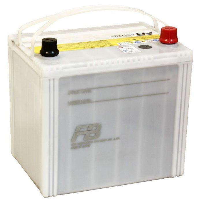 Аккумуляторная батарея FB9000 70 Ач, обратная полярность 85D23L