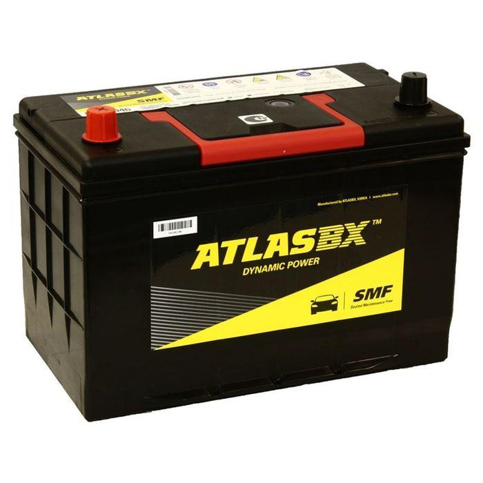 Аккумуляторная батарея Atlas 100 Ач MF 60046 (D31FR)