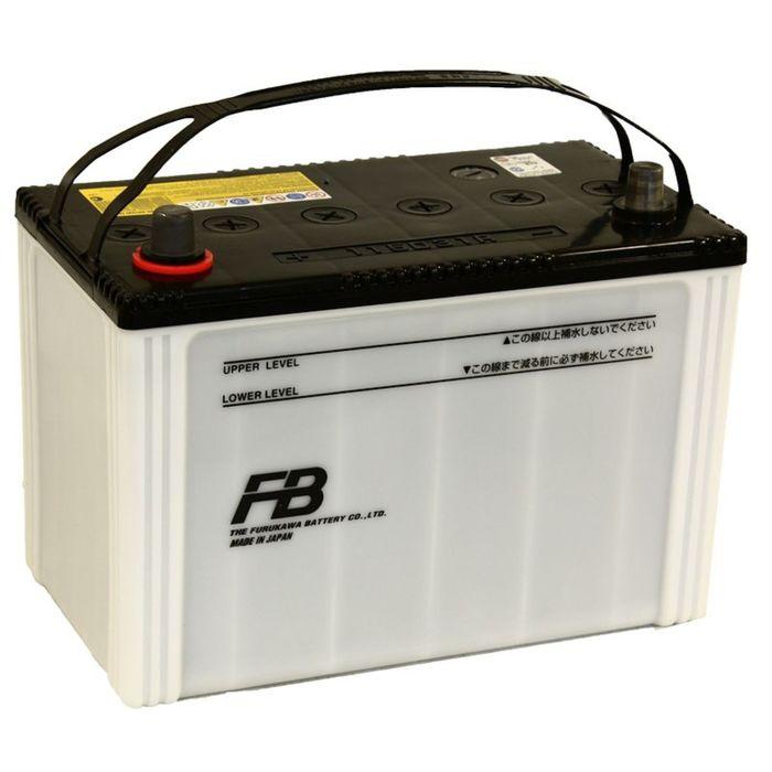 Аккумуляторная батарея FB7000 90 Ач 115D31R