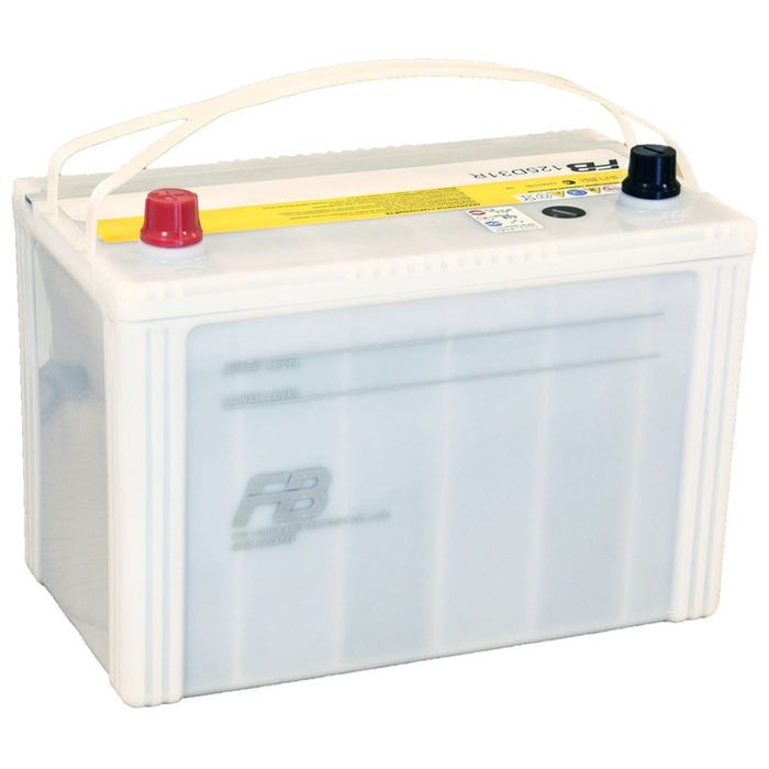 Аккумуляторная батарея FB9000 92 Ач 125D31R