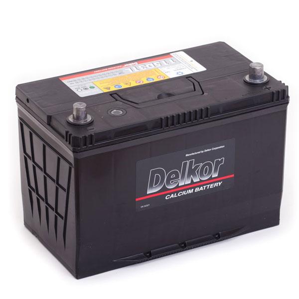 Аккумулятор Delkor 115D31L