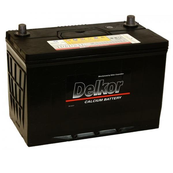 Аккумулятор Delkor 105D31R