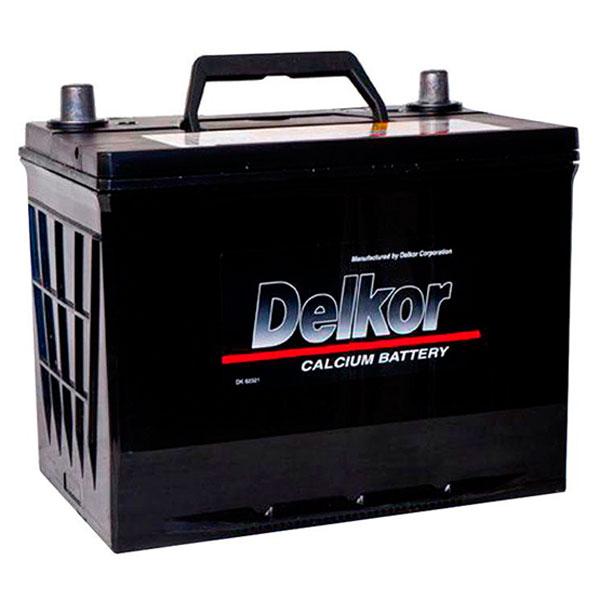 Аккумулятор Delkor 80D26R